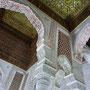 Marrakesch Königsgräber
