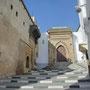 Sale Eingang Große Moschee