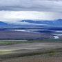 Eine Gletscherzunge vom Vatnajökull