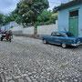Auf Cubas Strassen