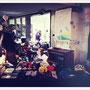 Handliches Wattespektakel - Kunst & Designmarkt