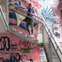 Berlin - Kunsthaus Tacheles
