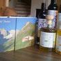 Alpine Heublumen Produkte