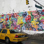Graffiti, New York
