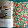 """Musterbuch """"Harmonie und Stoff"""" 60er Jahre"""