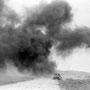 Neutralisation de chars allemand - Tunisie 1943