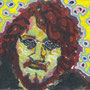 William the Hippie 10x8