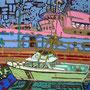 Loreli Isle Royale 20x16