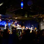 Oliver Lake Big Band at The Iridium (September 13, 2014) Photo Credit: Mayumi Kasai