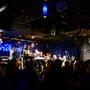 Oliver Lake Big Band at The Iridium (September 13, 2014) Photo Credit: Mayumi Kasai