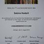Diplom Designausbildung 2015