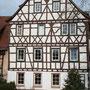 007 - Bensheim, Marktplatz 8