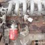 BMW Alpina Motor
