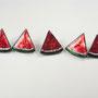 三角すいか-Watermelon-  (ピンズ-Pins-)