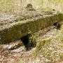 Der nächste gefundene Bunker...