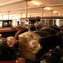 2007 Rolls Royce Museum, Dornbirn