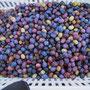 Caisse olives noires