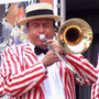 MISTER MIKE  (Michele Sanguedolce)  Trombone  Voce