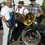 Slattung e Soderberger - Goteborg Tuba Quartet