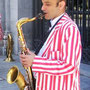 DOCTOR JAZZ  (Alessandro Mazzotti)  Sax Tenore