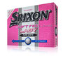 Srixon Soft Feel Lady mit Logo bedrucken