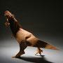 黄色いT-Rex/ 2012_based on 2006