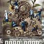 SHATNER of WONDER『ロボ・ロボ2016』DVD発売中
