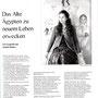 Orient-Magazin 2009, Interview mit Christine Niedrig