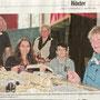 Neue Westfälische Zeitung 2.8.2011