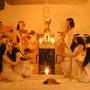 Der Kult der Göttin Bastet, Foto: André Elbing