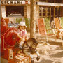 Dolce Vita in Italia.....Gelati, Mare und Pferdchen reiten