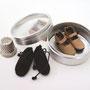 小さな靴(2センチくらい)