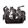 ●作品名:劉邦 挙兵の時 二十七 /●作品番号:RHK-127