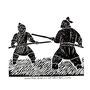 RHG-568 垓下の戦い(二十三)