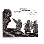 ●作品名:劉邦 挙兵の時 九 /●作品番号:RHK-109