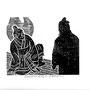●作品名:劉邦 南方の声 十八 /●作品番号:RHN-088