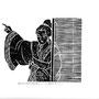 ●作品名:劉邦 南方の声 三十 /●作品番号:RHN-100