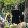 Vernissage Britta Bastian in Brodowin, 14. Juli 2018 - Foto 14