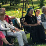 Vernissage Britta Bastian in Brodowin, 14. Juli 2018 - Foto 8