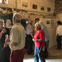 Vernissage Britta Bastian in Brodowin, 14. Juli 2018 - Foto 26