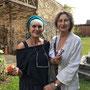 Vernissage Britta Bastian in Brodowin, 14. Juli 2018 - Foto 43