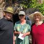 Vernissage Britta Bastian in Brodowin, 14. Juli 2018 - Foto 36