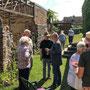Vernissage Britta Bastian in Brodowin, 14. Juli 2018 - Foto 31