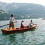 Bootsfahrt Zell am See