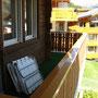 Balkon Kinderzimmer (Süd-Ost Lage)