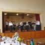 Röbis Hochzeit in Kralivice CZ
