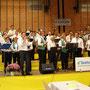 10 Jahre Jubiläum Turnhalle Horn