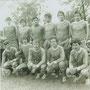 1977 Mannschaft der Gilde