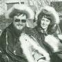 1975 Albin und Wilma