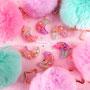 Strawberry Jewel https://www.instagram.com/popple.sj/  https://twitter.com/Popple_sj 毎日が楽しくなるようなキラキラかわいいアイテムを制作しています♪